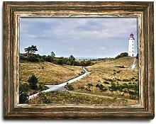 Mein Landhaus Bilderrahmen Tallinn 10x15cm