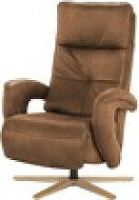 Mein Sofa bold Relaxsessel  Edvin ¦ braun