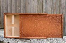 Meine-Holzbox für Fotos in 13x18 oder 13x19 mit