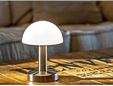 meineWunschleuchte Tischleuchte, Nachttisch-Lampe