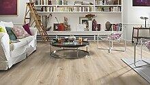 MEISTER Classic Designboden   DD 85 (S) Eiche Daytona 6982   Woodfinish-Matt-Struktur Multiclic-Bodenbelag - Paket a 2,53 m²