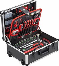 Meister Werkzeugtrolley 238-teilig - Werkzeug-Set