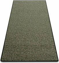 Meisterei Teppichläufer Bermuda grün Teppich