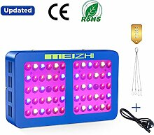 MEIZHI 300W LED Pflanzenlampe Reflektor LED Grow