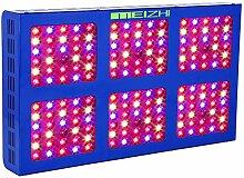 MEIZHI Pflanzenlampe 900W 1200W 600W 450W 300W LED