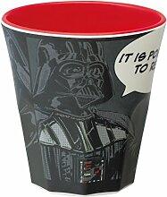 Melamin Becher Darth Vader Star Wars MTB2