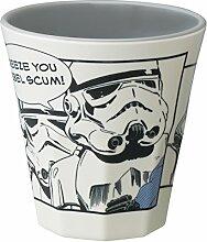 Melamin Becher Star Wars Trooper MTB2