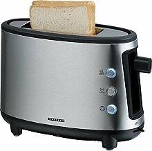 Melissa 16140137 Design Toaster für 1 Toast,