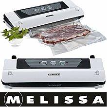 Melissa 16310188 Folienschweißgerät,