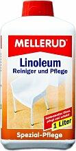 Mellerud Linoleum Reiniger & Pflege 1L Linoleumreiniger Spezialpflege