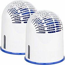 Mellerud Luftentfeuchter air-Xcess - Plus Nachfülltab (2er Pack)