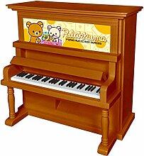 Melodycp Klavier-Stereo-Musik-Box für Kinder,