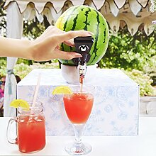 Melonen Zapfhahn Das Partyhighlight zapfen Sie Ihr