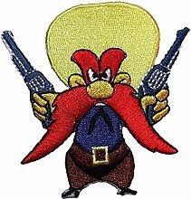 MemelBurg Looney Tunes Yosemite Sam gelben Hut 2