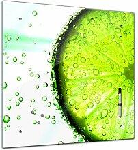 Memoboard 40 x 40 cm, Essen & Trinken -