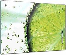 Memoboard - 80 x 60 cm, Essen und Trinken -