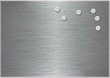 Memoboard - Küchentafel - Memotafel - Magnettafel