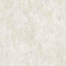 Memories Nostalgie Retro Vlies Tapeten Beton Optik beige G56176