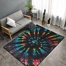 Memory Foam Bereich Teppich für Wohnzimmer,