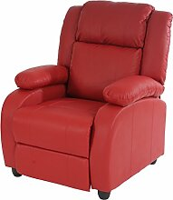 Mendler Fernsehsessel Relaxsessel Liege Sessel