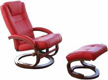 Mendler Fernsehsessel Relaxsessel Sessel