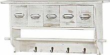 Mendler Küchenregal HWC-C49, Haushaltsregal
