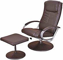 Mendler Relaxliege Relaxsessel Fernsehsessel N44