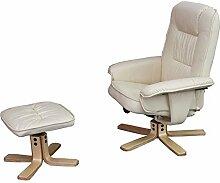 Mendler Relaxsessel Fernsehsessel Sessel mit