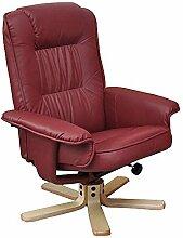 Mendler Relaxsessel Fernsehsessel Sessel ohne