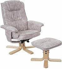 Mendler Relaxsessel M56, Fernsehsessel TV-Sessel