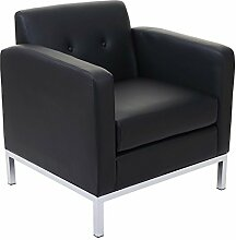Mendler Sessel HWC-C19, Modular-Sofa mit Armlehne,