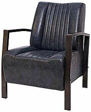 Mendler Sessel HWC-H10, Loungesessel Polstersessel