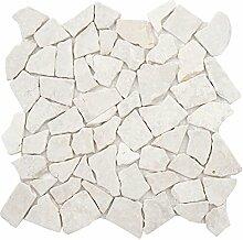 Mendler Steinfliesen Vigo T687, Marmor