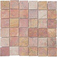 Mendler Steinfliesen Vigo T690, Marmor