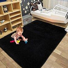 MENGH Teppich 40x40cm, Vorleger Spitzenqualität