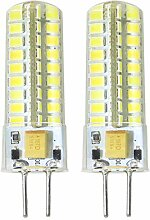 Mengjay 20 Stück - G9 LED Lampen 3 Watt AC