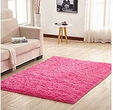 Mengjie Wohnzimmer Schlafzimmer Teppich, geeignet