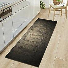 Mengjie Wohnzimmer Teppich Sofa Kleiderschrank