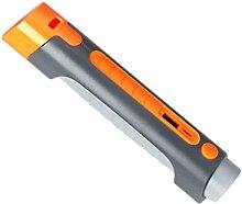 Mengonee USB wiederaufladbare Taschenlampe Auto