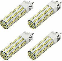 MENGS® 4 Stück G12 LED Lampe 10W AC 85-265V