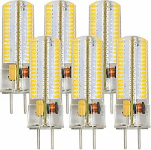 MENGS® 6 Stück GY6.35 6W LED Lampe 120x3014 SMD