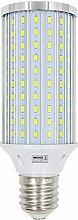 MENGS® E40 LED Lampe 45W AC 85-265V Kaltweiß