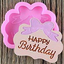 MENGYANG Alles Gute Zum Geburtstag Brief Form