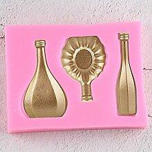 MENGYANG Kuchen Werkzeuge Parfüm Flasche