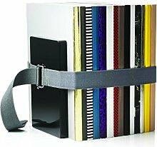 Menu 40005 Buchstütze Book Binder, S, 20 x 14,2