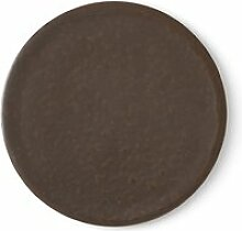 Menu - New Norm Teller / Deckel Ø 13.5 cm, dark