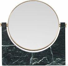 Menu Pepe Marble Spiegel Grün (b) 25 X (t) 3 X (h) 26 Cm