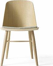 Menu Synnes Chair Stuhl Mit Sitzkissen (b) 47.50 X