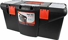 Menz ToolBox 'L' - Werkzeugkoffer,