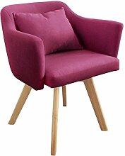 Menzzo skandinavischen Dantes Stuhl/Sessel Stoff